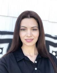 Elena Dorakhava