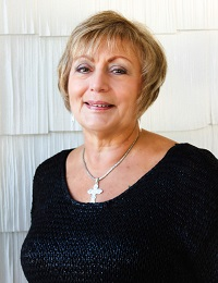 Arlene Simms